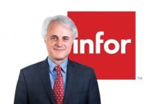 Antonio Brito, Sr Principal, Digital & Value Engineering, Infor LATAM